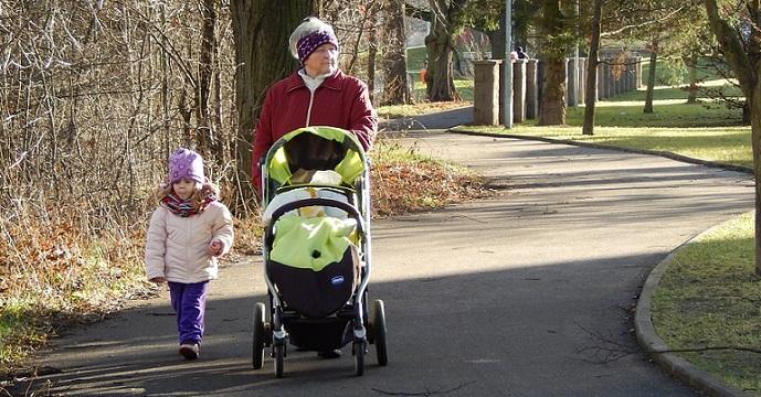 regimen de visitas y comunicaciones entre abuelos y nietos
