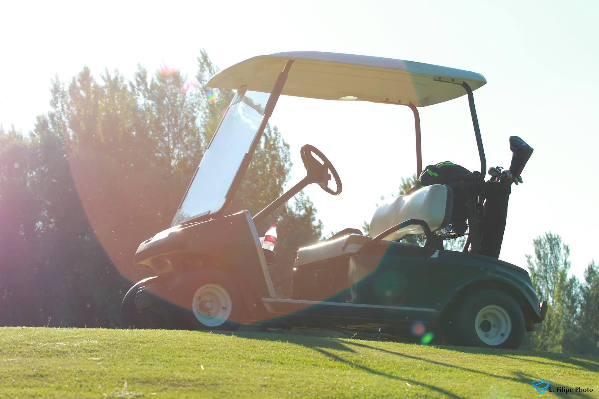 carrito golf
